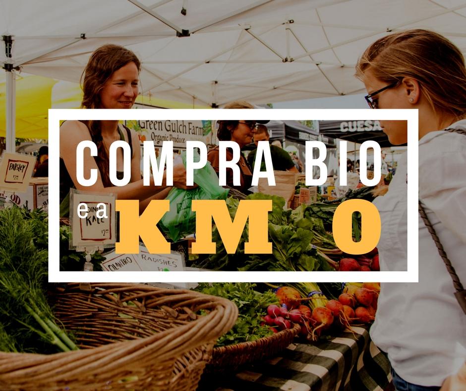 Compra Bio e a km0