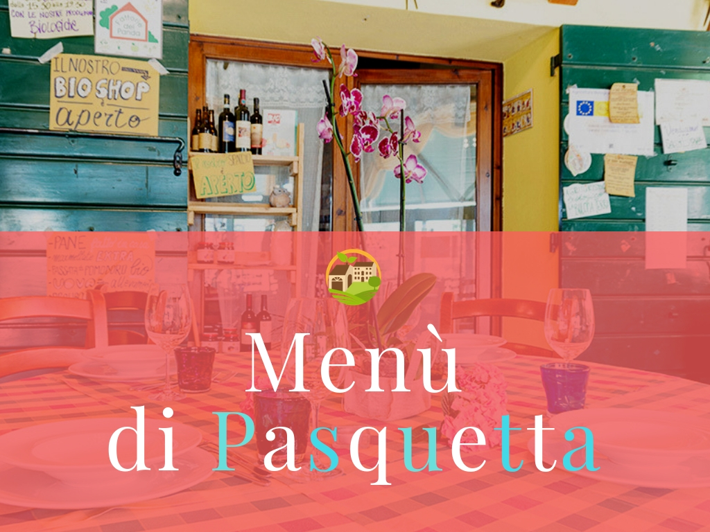 Menù di Lunedì dell'Angelo, Pasquetta 2019 🐣🐰🌈