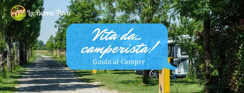 Vita da camperista: Guida al Camper