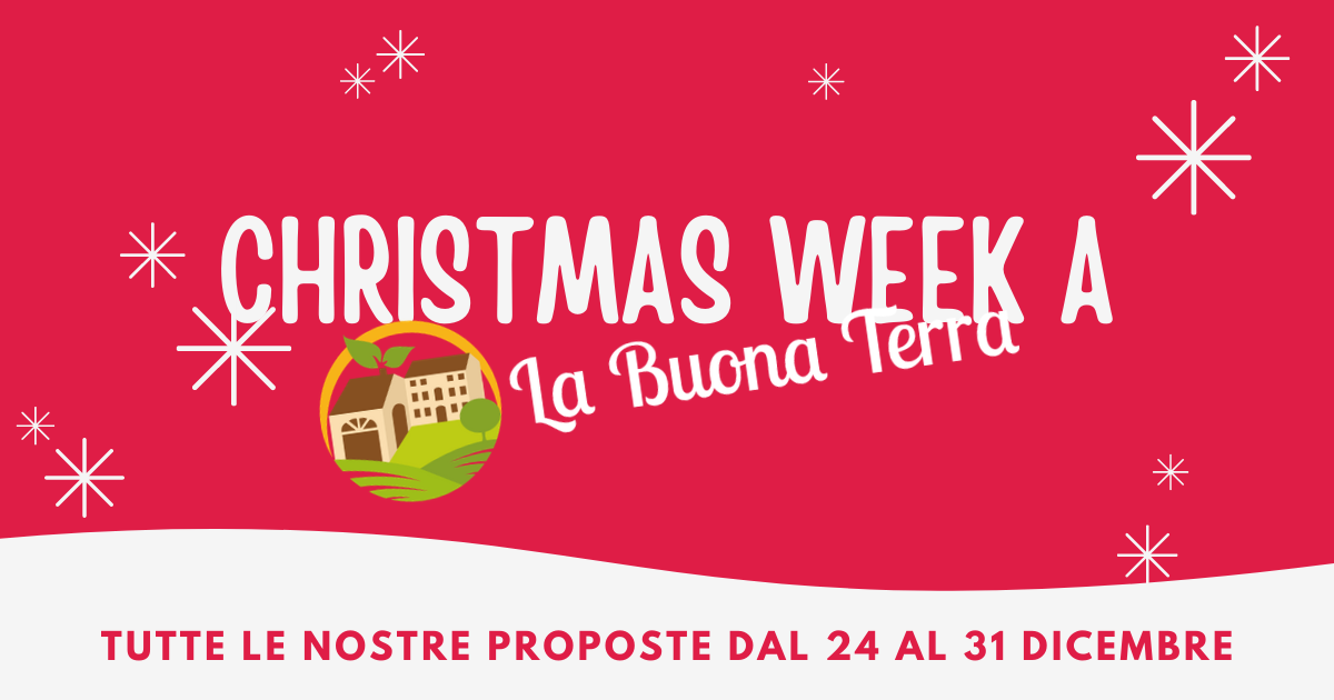 christmas week a domicilio